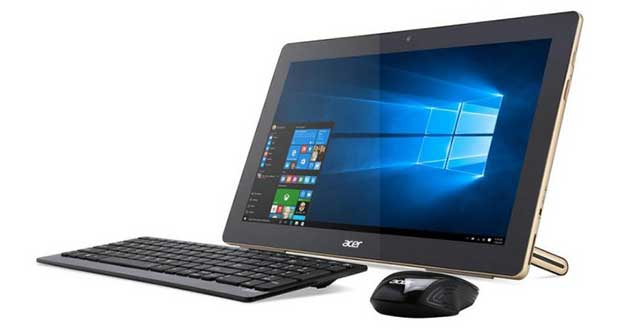 "acer aspire z3 700 evi 12 10 15 - Acer Aspire Z3-700: All-in-One PC da 17,3"" con batteria"