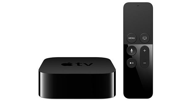 apple tv evi 26 10 2015 - Apple TV: aggiornamento tvOS 9.1 con Remote App