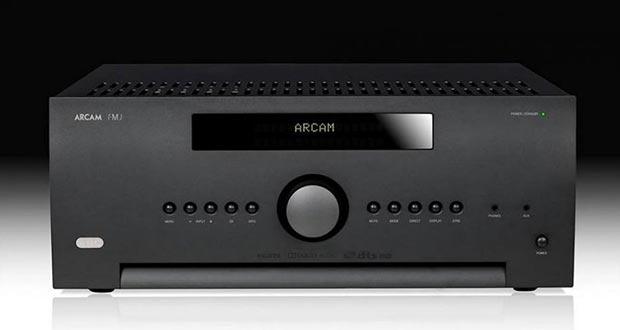 arcam 12 10 2015 - Arcam AVR550 e AVR850: sintoampli 7.1 con Dirac