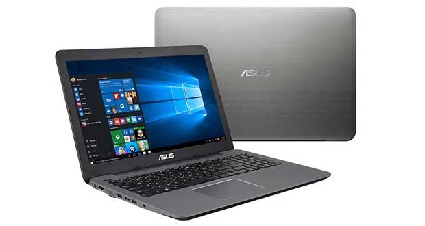 "asus vivobook4k 1 30 10 15 - Asus VivoBook 4K: notebook con LCD Ultra HD da 15,6"""