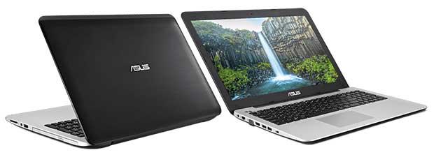 "asus vivobook4k 2 30 10 15 - Asus VivoBook 4K: notebook con LCD Ultra HD da 15,6"""