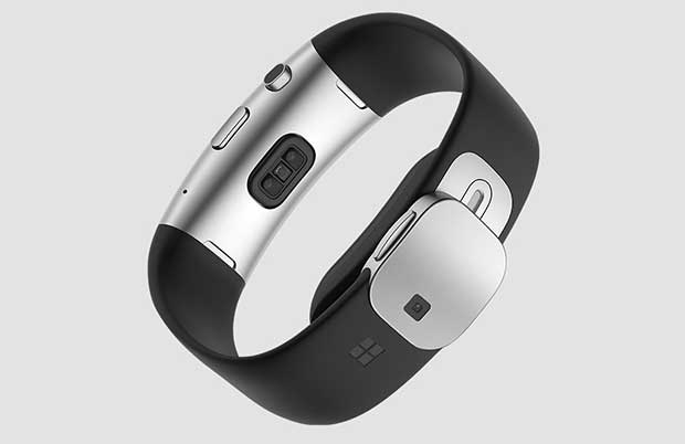 band2 2 06 10 15 - Microsoft Band 2: orologio fitness con AMOLED curvo
