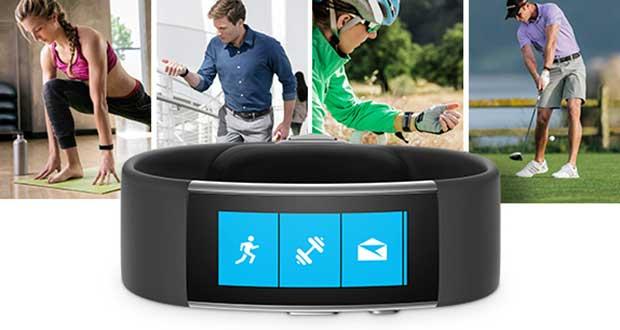 band2 evi 06 10 15 - Microsoft Band 2: orologio fitness con AMOLED curvo