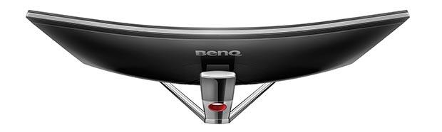 "benq xr3501 06 10 2015 - BenQ XR3501: monitor LCD curvo 21:9 da 35"" a 144Hz"