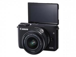 canon m10 14 10 2015 300x225 - Canon M10: mirroless APS-C da 18MP con Wi-Fi e NFC