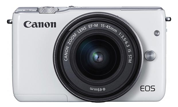canon m10 3 14 10 2015 - Canon M10: mirroless APS-C da 18MP con Wi-Fi e NFC