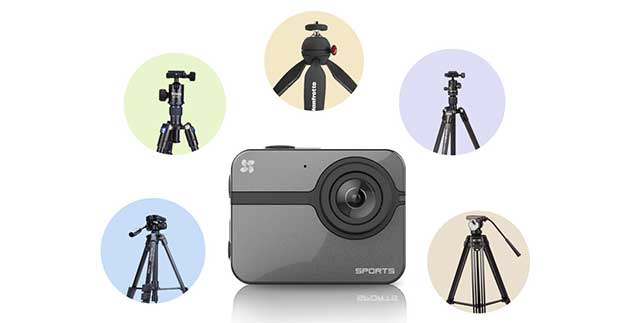 ezviz3 14 10 15 - Ezviz S1: action-cam Full HD con HFR fino a 240 fps