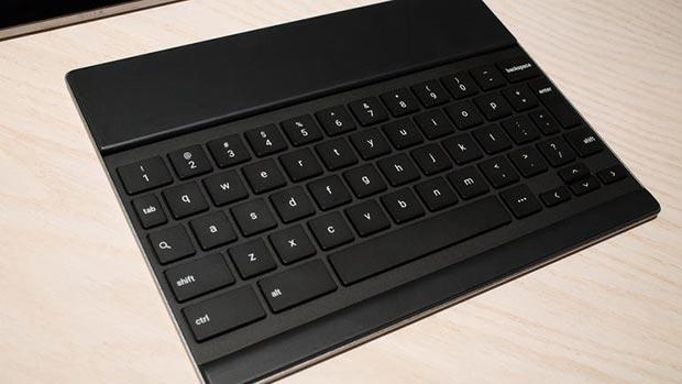 google pixelc 3 02 10 2015 - Google Pixel C: tablet con Tegra X1 e tastiera opzionale