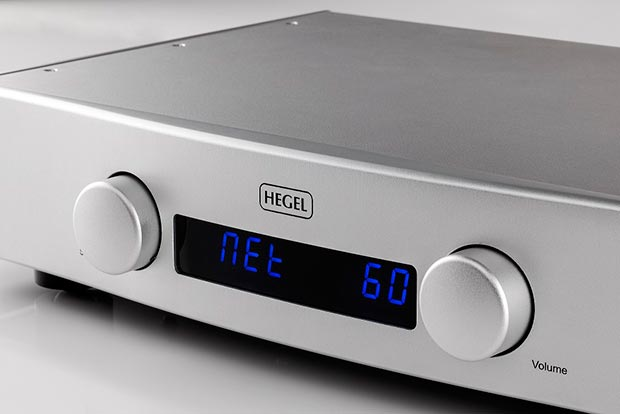 hegel hd30 4 12 10 2015 - Hegel HD30: DAC con funzioni di rete e AirPlay