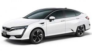 honda clarity 6 30 10 15 300x175 - Honda Clarity: auto a idrogeno in Giappone nel 2016