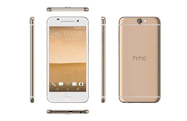 hta one a9 2 21 10 2015 - HTC One A9: Snapdragon 617, DAC e fotocamera da 13MP
