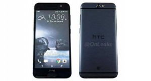 """htca9 1 14 10 15 300x160 - HTC One A9: smartphone """"musicale"""" in arrivo?"""