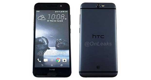 """htca9 1 14 10 15 - HTC One A9: smartphone """"musicale"""" in arrivo?"""