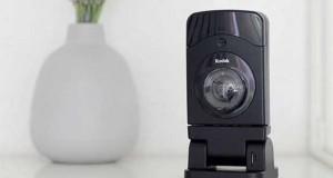 kodak evi 12 10 15 300x160 - Kodak CFH-V20: webcam HD con extender Wi-Fi e IFTTT