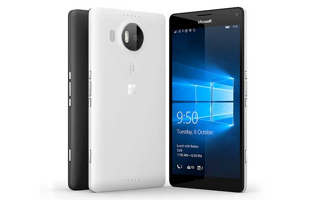 "lumia950 950XL 1 06 10 15 - Microsoft ritarda Windows 10 Mobile per i ""vecchi"" Lumia"