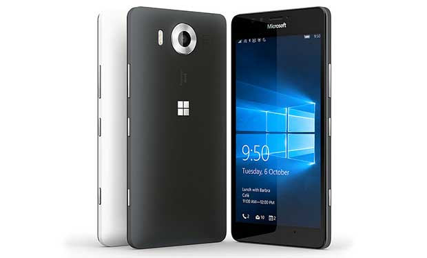 """lumia950 950XL 2 06 10 15 - Lumia 950 e 950 XL: smartphone che diventano """"mini PC"""""""