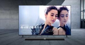 "mitv3 evi 21 10 15 300x160 - Xiaomi Mi TV 3: TV 60"" 4K con Smart TV nella soundbar"