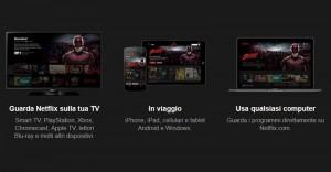 netflix5 22 10 15 300x156 - Netflix ufficialmente disponibile in Italia