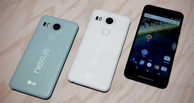 nexus5x 1 06 10 15 - Nexus 5X senza cavetto compatibile USB tradizionale