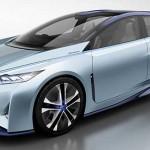nissan ids 1 28 10 15 150x150 - Nissan IDS: concept auto elettrica con guida autonoma