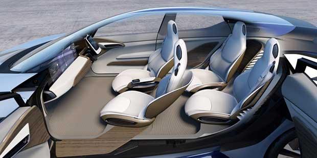 nissan ids 3 28 10 15 - Nissan IDS: concept auto elettrica con guida autonoma