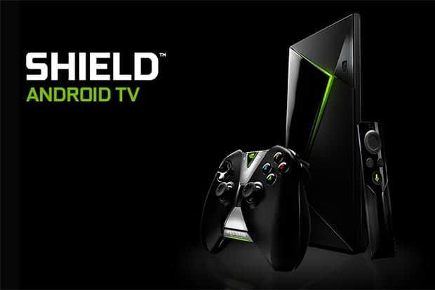 nvidia shield 2 01 10 2015 - Nvidia Shield Android TV: corposo aggiornamento