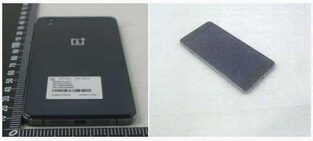 "oneplusx 1 12 10 15 - OnePlus X: smartphone ""gamma media"" in arrivo"