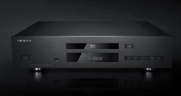 oppo bdt101ci 30 10 2015 - Oppo BDT-101CI: lettore Blu-ray per custom installation