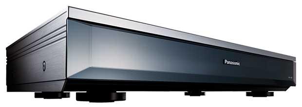 panasonic dmr ubz1 3 07 10 15 - Panasonic DMR-UBZ1: primo Ultra HD Blu-ray al mondo!