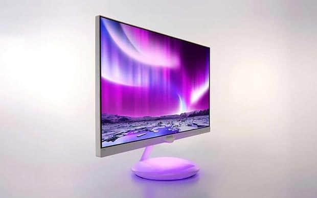 "philips moda 2 29 10 2015 - Philips 275C5QHGSW: monitor 27"" AH-IPS con Ambiglow"