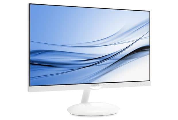 "philips moda 3 29 10 2015 - Philips 275C5QHGSW: monitor 27"" AH-IPS con Ambiglow"