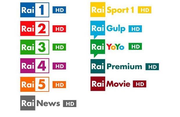 rai hd tivùsat 19 10 2015 - Rai: su Tivusat 11 canali in HD e un canale UHD con HEVC