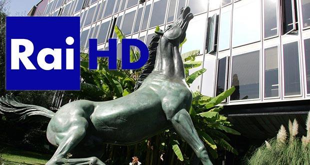 rai hd tivùsat evi 19 10 2015 - Rai: su Tivusat 11 canali in HD e un canale UHD con HEVC