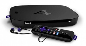roku4 2 05 10 2015 300x160 - Roku 4: set top box 4K con app video-ludiche