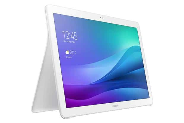 samsung galaxy view 2 29 10 2015 - Samsung Galaxy View: le specifiche ufficiali