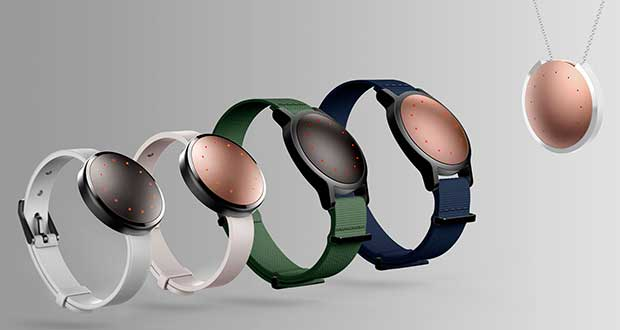 "shine2 evi 21 10 15 - Misfit Shine 2: activity tracker e ""telecomando"""