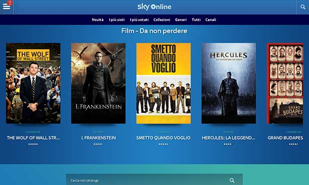 skyonline 07 10 15 - Sky Online si chiamerà Now TV: in arrivo HD e nuovo box TV?
