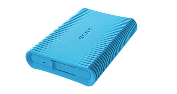 sony hd sp1 evi 28 10 15 - Sony HD-SP1: hard-disk USB 3.0 anti-urto da 1TB