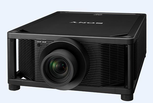 sony vpl vw5000es 15 10 2015 - Sony VPL-VW5000ES: proiettore 4K Laser HDR da 5.000 lumen