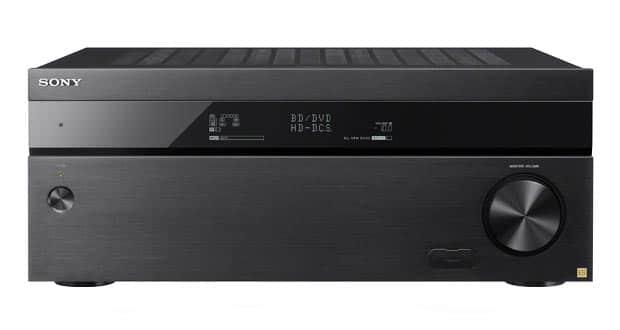 sony za5000es 19 10 2015 - Sony STR-ZA5000ES: sintoampli 9.2 con HDMI 2.0a