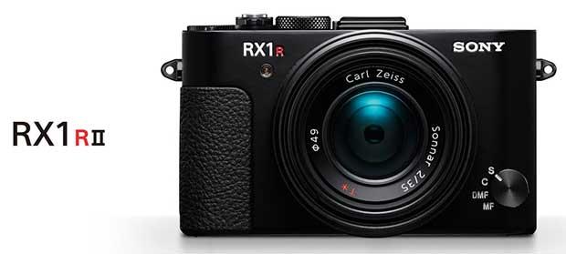 sonyrx1RII 2 16 10 15 - Sony RX1R II: fotocamera Full Frame da 42 mega-pixel
