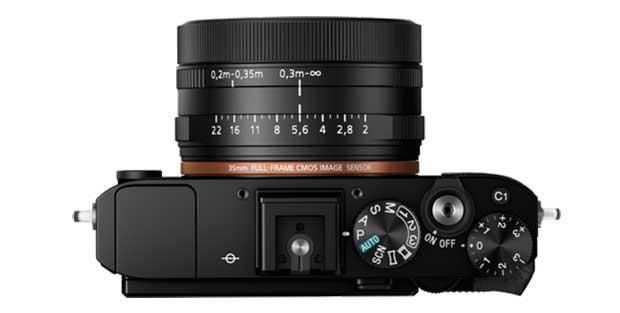 sonyrx1RII 4 16 10 15 - Sony RX1R II: fotocamera Full Frame da 42 mega-pixel
