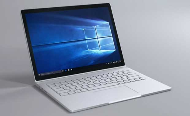 surfacebook 1 06 10 15 - Microsoft Surface Book: notebook / tablet da 13,5""
