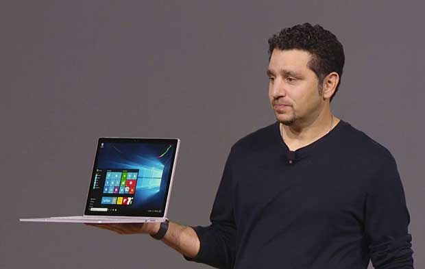 surfacebook 2 06 10 15 - Microsoft Surface Book: notebook / tablet da 13,5""