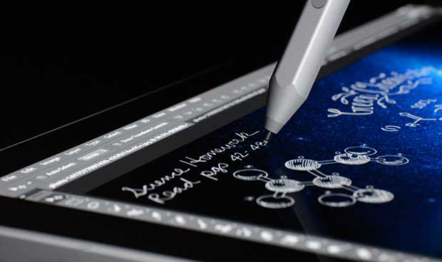 """surfacepro4 1 06 10 15 - Microsoft Surface Pro 4: tablet da 12,3"""" con Win 10 Pro"""