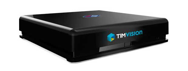 timvision1 02 10 15 - Android TV sui TV Hisense e TCL e set-top box TIM