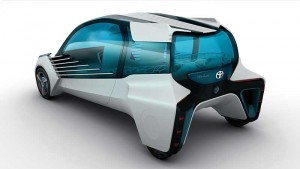 toyota fvc plus 2 12 10 15 300x169 - Toyota: concept auto a idrogeno che alimenta la casa