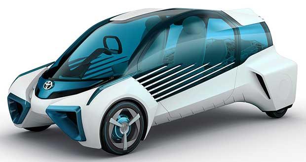 toyota fvc plus evi 12 10 15 - Toyota: concept auto a idrogeno che alimenta la casa