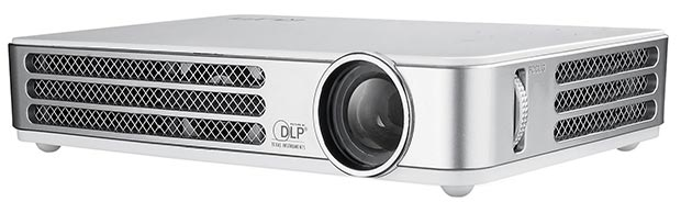 vivitek qumi q6 3 03 10 2015 - Vivitek Qumi Q6: proiettore DLP compatto a LED
