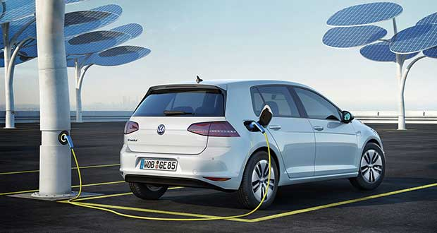 volkswagen1 14 10 15 - Volkswagen: dopo dieselgate punta alle auto elettriche